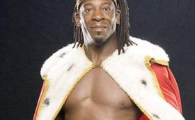 King Booker Suspended