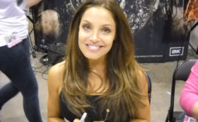 Trish Stratus Interview