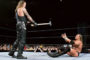 Triple H Undertaker WrestleMania 17