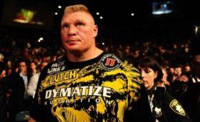 Brock Lesnar Retirement
