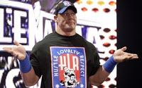 John Cena No Attitude