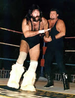 Dutch Mantell vs. Jerry Lawler