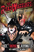 Road Warriors Book Review