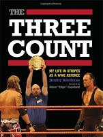 Jimmy Korderas Book