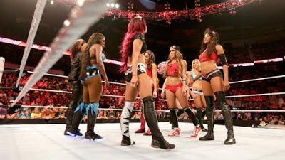 NXT Divas