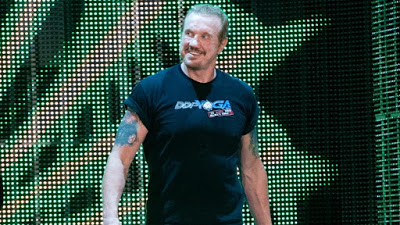 DDP WWE Hall of Fame