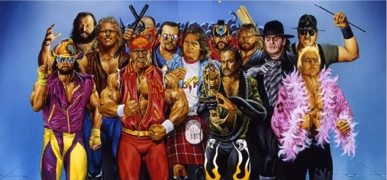 Royal Rumble 92