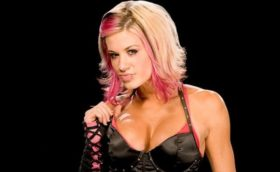 Ashley Massaro Passes Away