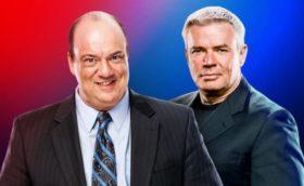 Bischoff Heyman WWE