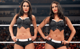 Bella Twins Leave WWE
