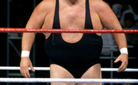 R.I.P. King Kong Bundy