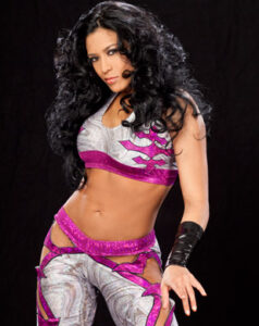 WWE Melina Nudes