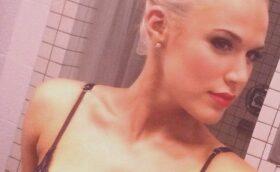 WWE Lana Nudes