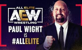 Big Show is All Elite