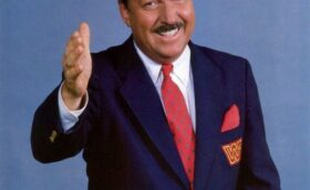 Mean Gene Okerlund Passes Away