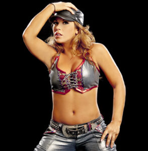 Mickie James Signs with TNA