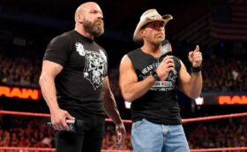 Shawn Michaels Return