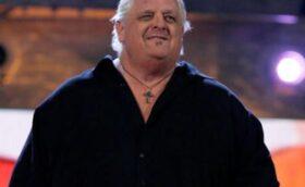 Dusty Rhodes Death