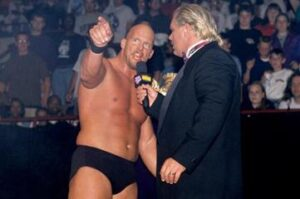 Stone Cold King of the Ring