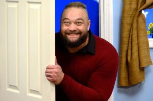 Bray Wyatt Fired