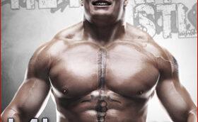 Brock Lesnar Returns WWE Games