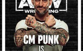 CM Punk is All Eilte