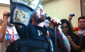 CM Punk SDCC