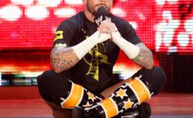 CM Punk Leaving WWE