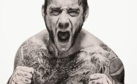 MMA CM Punk