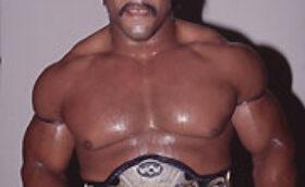 Ron Simmons World Champion