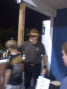 Sgt. Slaughter WWE
